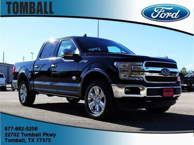 76 All New 2019 Ford F150 King Ranch New Concept