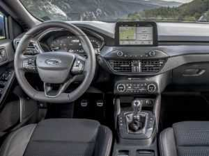 76 All New 2019 Ford Focus Price and Review