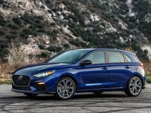 76 All New 2019 Hyundai Elantra Gt Price