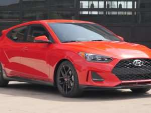 76 All New 2019 Hyundai Veloster Review Pricing