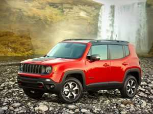 76 All New 2019 Jeep Manual Transmission Reviews