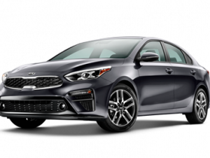 76 All New 2019 Kia Forte Redesign and Review