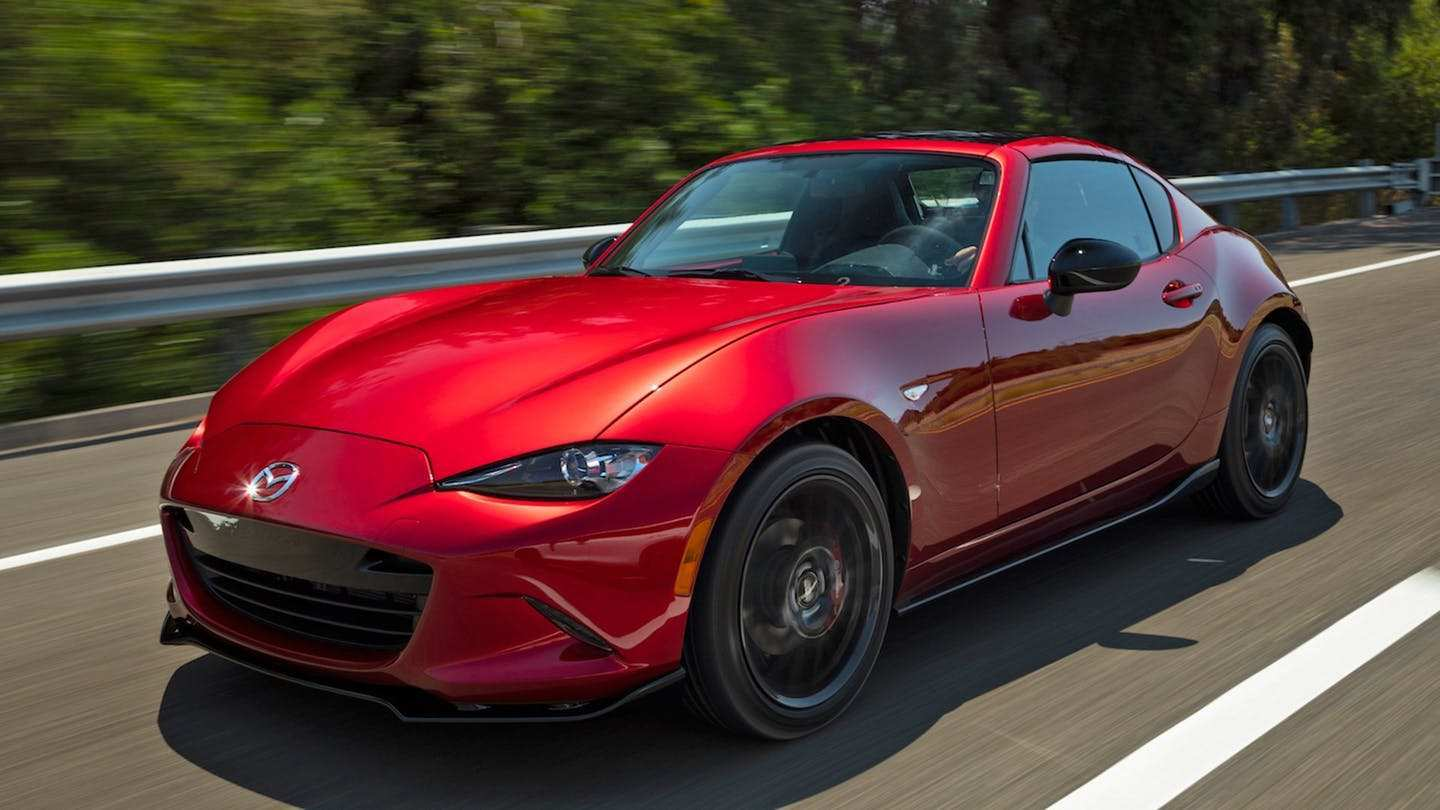 76 All New 2019 Mazda Mx 5 Gt S Reviews