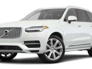 76 All New 2019 Volvo Xc90 Release Date Reviews