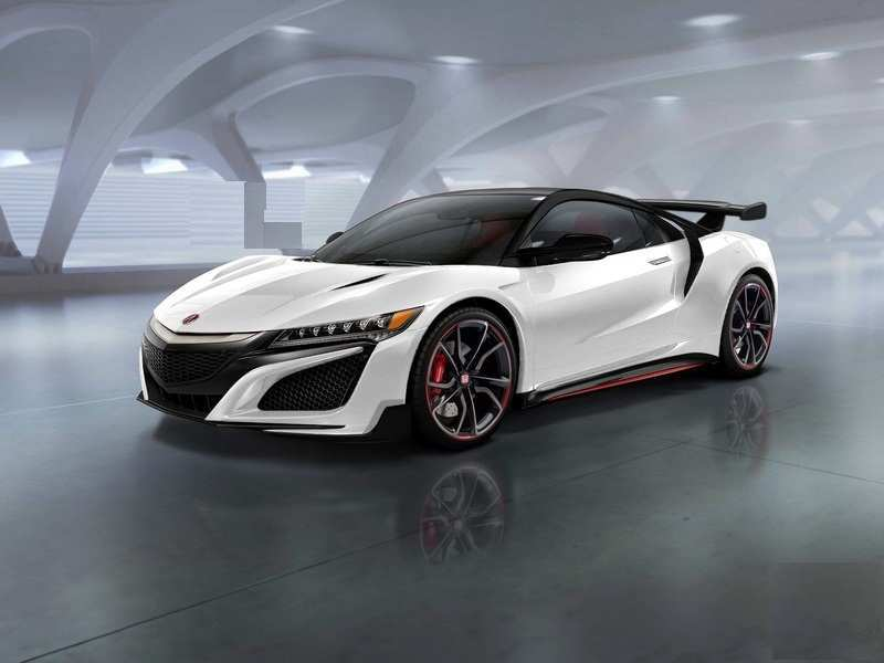 76 All New 2020 Acura Rsx Pictures