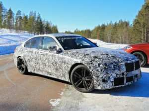 76 All New 2020 BMW M4 All Wheel Drive New Concept