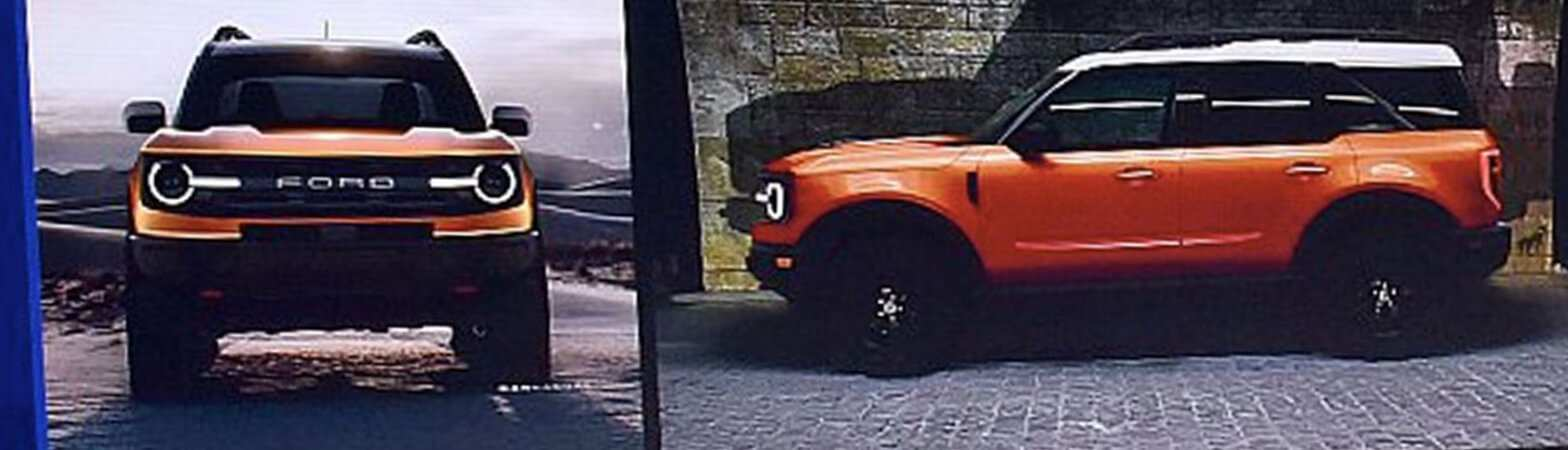 76 All New 2020 Ford Bronco Latest News Picture