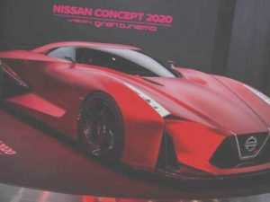 76 All New 2020 Nissan R36 New Model and Performance