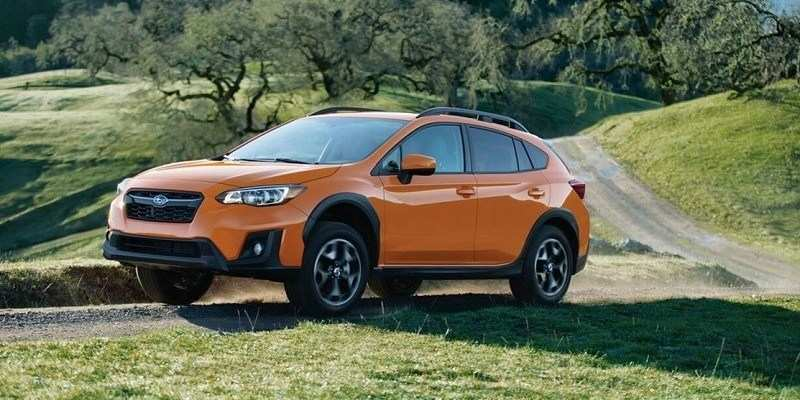 76 All New 2020 Subaru Suv Pictures