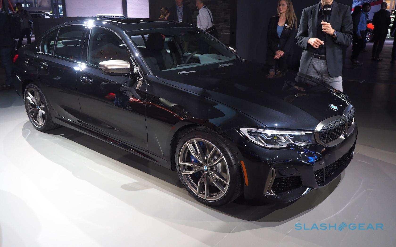 76 All New BMW M340I 2020 Concept And Review