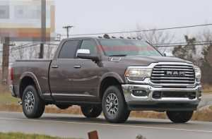 76 All New Dodge Truck 2020 Price and Release date