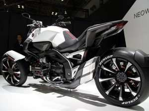 76 All New Honda Neowing 2020 Rumors