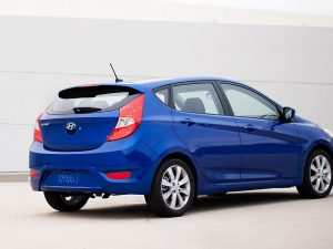 76 All New Hyundai Accent Hatchback 2020 Price