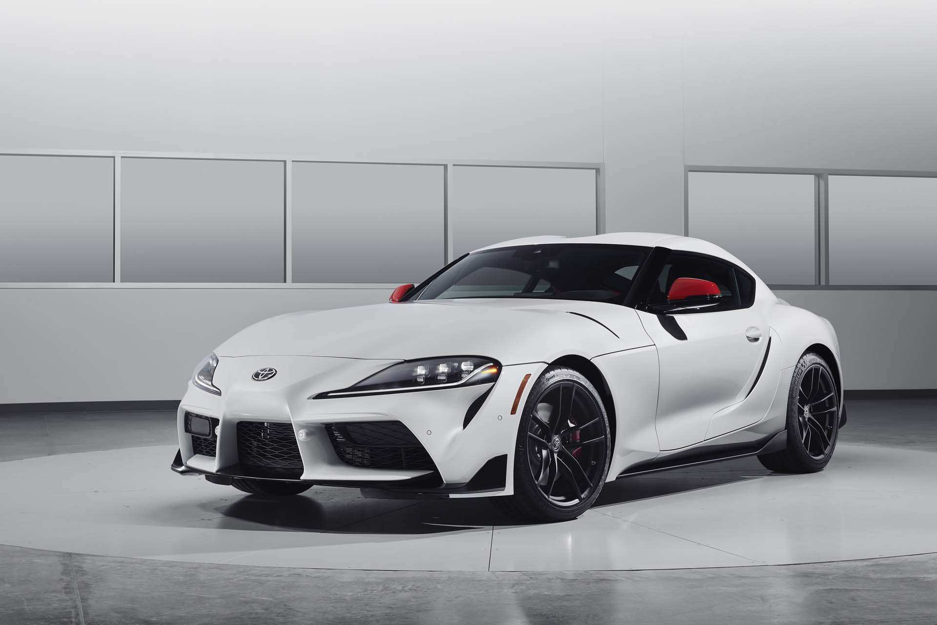 76 All New Images Of 2020 Toyota Supra Price And Release Date