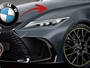 76 All New Lexus Is 2020 BMW Price