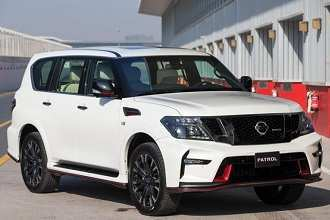 76 All New New Nissan Patrol 2019 Price