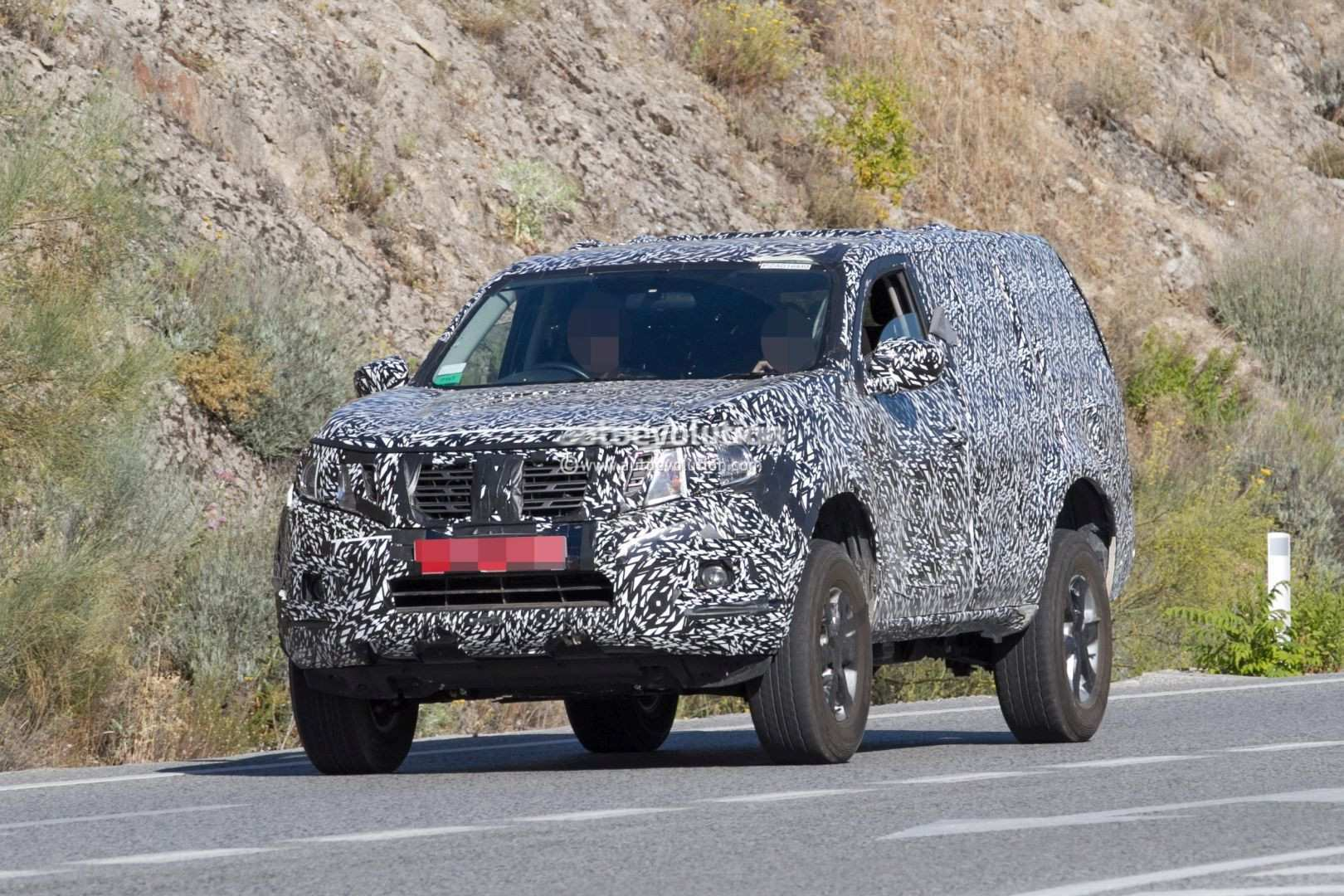 76 All New Nissan Patrol 2020 Overview
