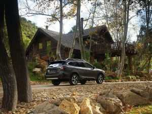 76 All New Subaru Outback 2020 Model New Concept