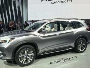 76 All New Subaru Outback 2020 Spy Spy Shoot