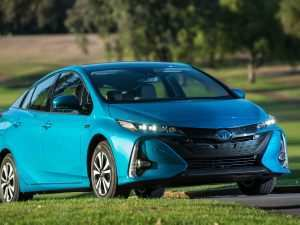76 All New Toyota 2020 Plans New Concept