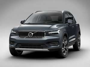 76 All New Volvo 2019 Modeller Images