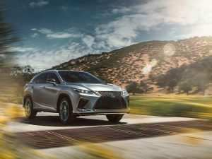 76 All New When Will The 2020 Lexus Rx 350 Be Available Specs