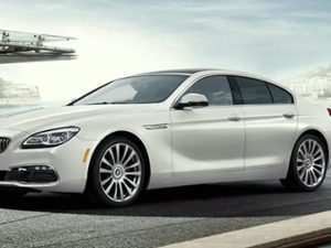 76 Best 2019 Bmw 6 Series Release Date Price Design and Review