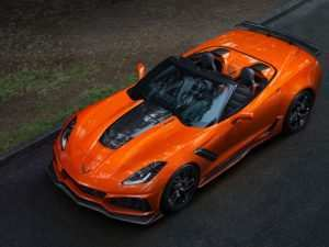 76 Best 2019 Chevrolet Zr1 Price Specs and Review