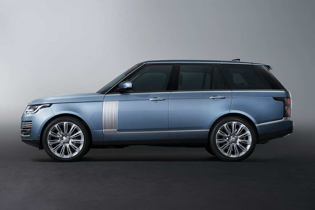 76 Best 2019 Land Rover Configurations