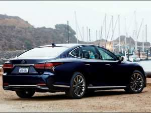 76 Best 2019 Lexus Ls Price Pricing