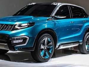 76 Best 2019 Suzuki Grand Vitara Ratings