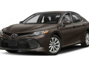 76 Best 2019 Toyota Xle Have Overview