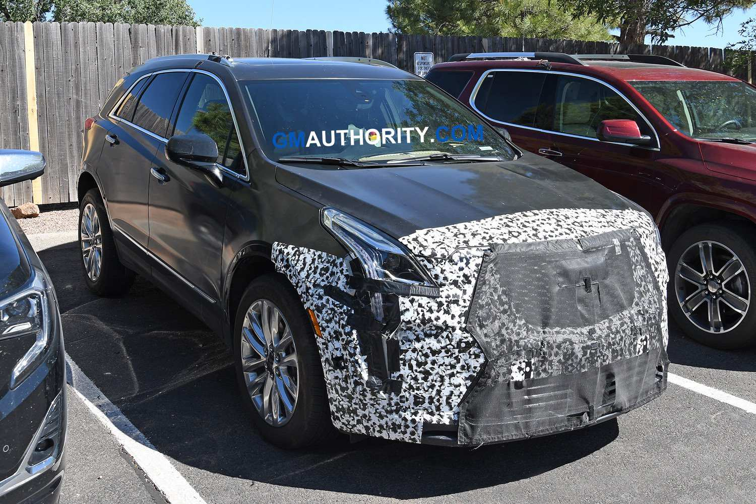 76 Best 2020 Cadillac Xt5 Pictures Redesign And Concept