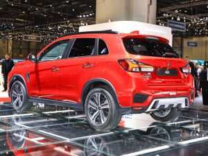 76 Best 2020 Mitsubishi Vehicles Spesification
