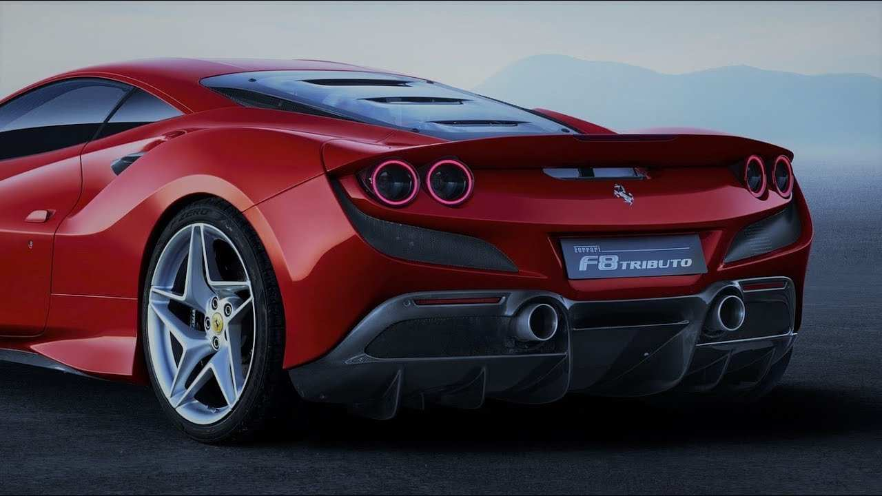 76 Best Ferrari B 2020 Release Date and Concept