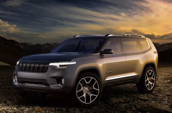 76 Best Jeep Limited 2020 Overview