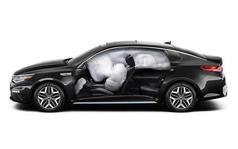 76 Best Kia Optima Phev 2020 Interior