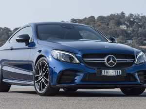 76 Best Mercedes C Class Coupe 2019 Price and Release date