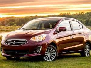 76 Best Mitsubishi Mirage Facelift 2020 Redesign and Review
