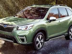 76 Best New Generation 2020 Subaru Forester Pricing