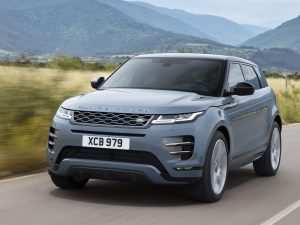 76 Best New Land Rover 2020 Reviews