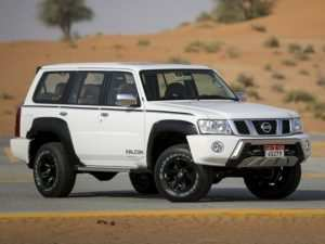76 Best Nissan Super Safari 2019 Price and Release date