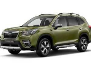 76 Best Novita Subaru 2019 Spy Shoot