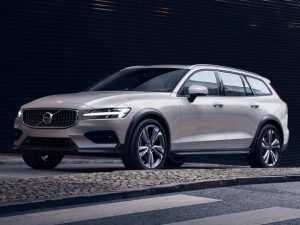 76 Best Volvo 2019 Station Wagon Specs and Review