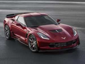 76 New 2019 Chevrolet Corvette Z06 Wallpaper