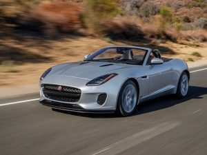 76 New 2019 Jaguar Convertible Review and Release date