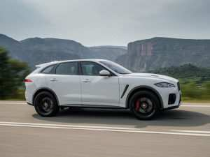 76 New 2019 Jaguar Pace Redesign