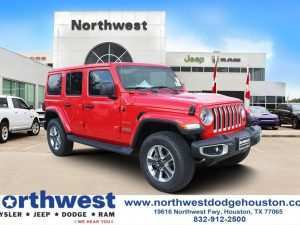 76 New 2019 Jeep Grand Wrangler Price and Release date