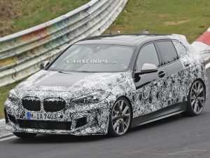 76 New 2020 BMW 1 Series Usa Engine