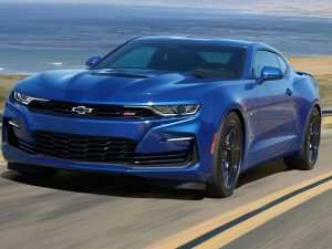 76 New 2020 Chevrolet Camaro Zl1 Specs and Review